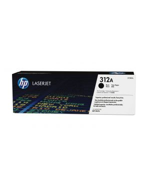 Toner nero 312a HP -OPS SUPP A4VAL LJ NON C-SKU(GJ) CF380A 887111367747 CF380A_HPCF380A