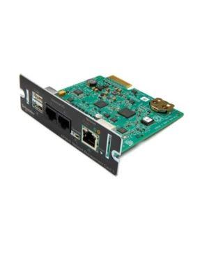 Ups network management card3 envir APC AP9641 731304355540 AP9641