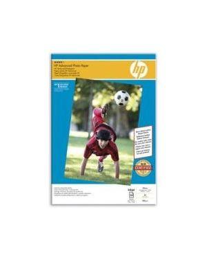 Carta foto lucida a3 (20fg HP Inc Q8697A 882780349650 Q8697A_HPQ8697A by Esselte