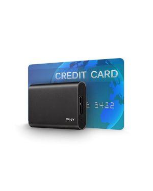 480gb portab elite ssd usb 3.0 silv PNY PSD1CS1050S480R 3536403372620 PSD1CS1050S480R