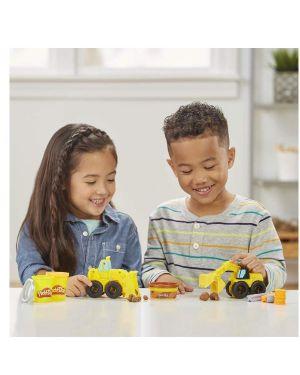 Pd wheels escavatore Play-Doh E4294EU4 5010993555956 E4294EU4