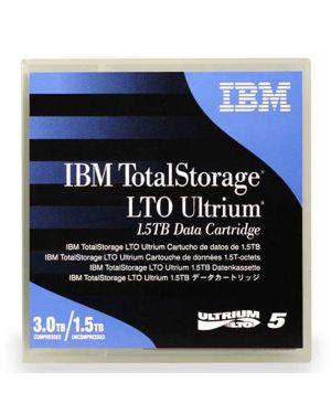 Datacartridge lto 5 ultrium-5 1.5tb 46X1290 883436088312 46X1290_IBM46X1290