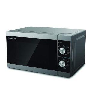 Micro 20l meccanico grill Sharp YC-MG01ES 4974019966496 YC-MG01ES