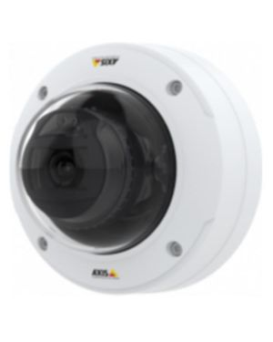 Axis p3245-lve dome varifocal Axis 01593-001 7331021065666 01593-001