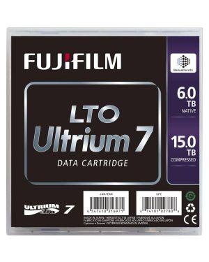 Lto 7 ultrium 6tb nativi 15tb compr Fujifilm 16456574 4547410316971 16456574