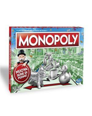 Monopoly classico Hasbro C1009103 5010993414314 C1009103