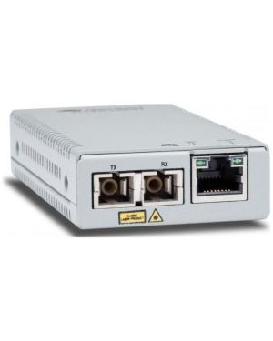 Mini media converter 1000 mbit Allied Telesis AT-MMC2000/SC-960 767035218618 AT-MMC2000/SC-960