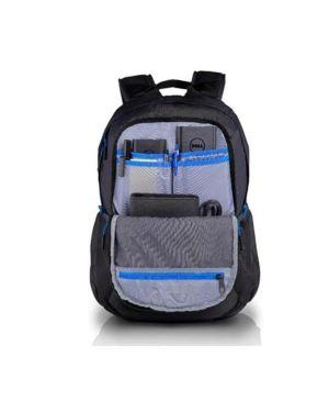 Urban backpack 15 Dell Technologies DELL-460-BCBC 884116245803 DELL-460-BCBC
