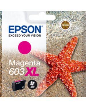Cart.ink magenta603xl stella marina Epson C13T03A34010 8715946666396 C13T03A34010