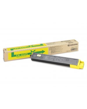 Toner giallo tk-8325y taskalfa 2551 Kyocera 1T02NPANL0 632983030738 1T02NPANL0_KITK8325Y