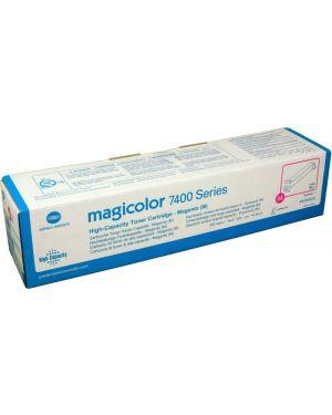 Toner magenta magicolor 7450 8938623 39281040283 8938623_KON8938623