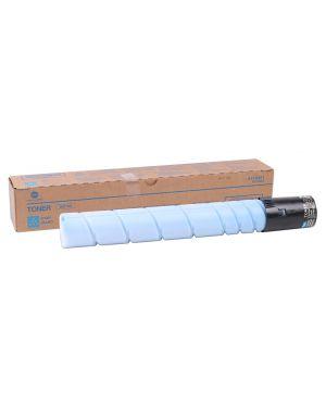 Toner ciano tn-216c bizhub c220 280 A11G451 1PA11G451 A11G451_KONA11G451