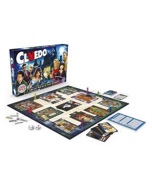 Cluedo classico Hasbro 38712IT0 5010993703050 38712IT0