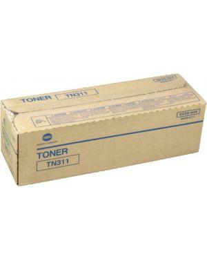 Toner bizhub tn311 350 8938404  8938404_KONTN311