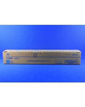 Toner ciano tn-512c bizhub c454 c554 A33K452 1PA33K452 A33K452_KONTN512C