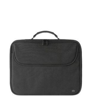 Notebag 15.6 black Nilox MS003037 3760080654193 MS003037