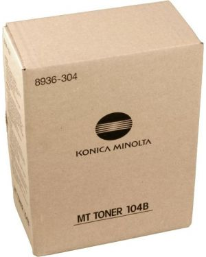 Scatola 2 toner mt104b ep 1054 1085 8936304 MINEP1054 A 8936304_MINEP1054