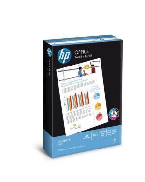 Risme hp office 80gr - mq HP Inc AB10 3141725000221 AB10