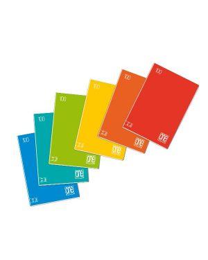 maxi one color 100 4f 24ff+1 Blasetti 7184 8007758271845 7184