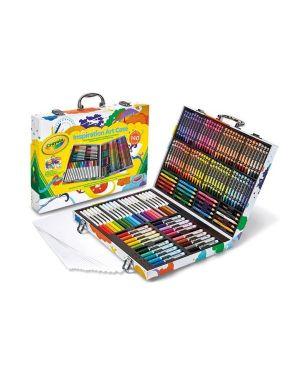 Valigetta arcobaleno Crayola 04-2532 71662045326 04-2532