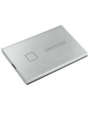 Ssd portatile t7 touch da 500 gb Samsung MU-PC500S/WW 8806090195242 MU-PC500S/WW