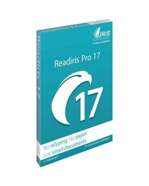 Readiris pro 17 pc-1 lic.-1 year Iris 459398  459398