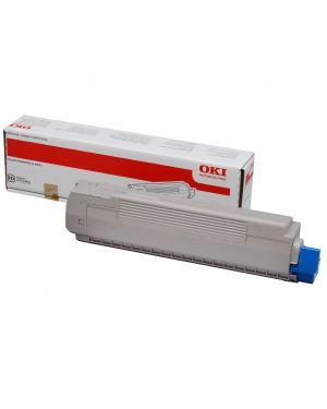 Toner ciano mc861 mc851 capacita' standard 44059167 5031713052647 44059167_OKIMC861C