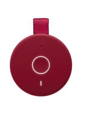 Ultimate ears boom 3 sunset red Logitech 984-001364 5099206080324 984-001364