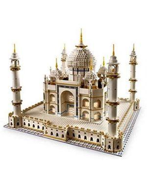Taj mahal Lego 10256  10256