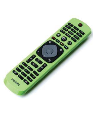 Master setup remote control green Philips 22AV9574A/12 8718863017548 22AV9574A/12 by Philips