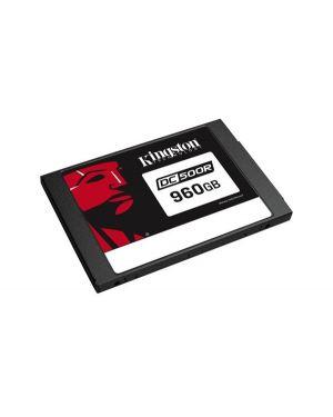 960g ssd dc500r 2.5  enterprise Kingston SEDC500R/960G 740617291360 SEDC500R/960G