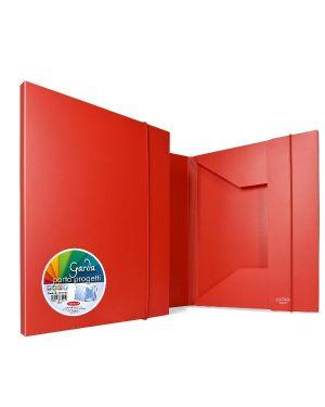 Cart. 3 lembi garda 30 rosso Plastibor P0003012 8000851010342 P0003012