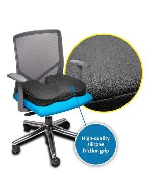 Premium cool-gel seat cushion Kensington K55807WW 85896558071 K55807WW
