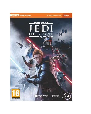 Pc star wars jedi fallen order Electronic Arts 1055007 5035225122430 1055007