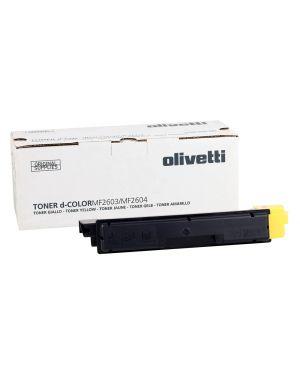 Toner giallo mf2603 - 2604 - p2026 B0949 8020334315825 B0949_OLIB0949