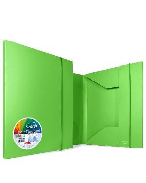 Cart. 3 lembi garda 30 verde chiaro Plastibor P0003015 8000851010366 P0003015