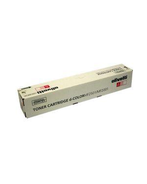 Toner magenta d- color mf2501 - mf2001 B0992 8020334318116 B0992_OLIB0992