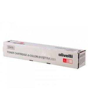 Toner magenta d- color mf2501/mf2001 B0992_OLIB0992