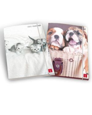 cartelle 3 lembi fant. cuccioli Pigna 02308163L 8005235540095 02308163L