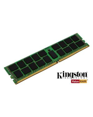32gb ddr4-2400mhz reg ecc module Kingston KCS-UC424/32G 740617259100 KCS-UC424/32G
