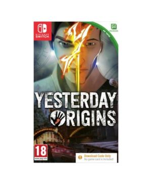 Switch yesterday origins download Activision 12017_EUR 3760156485409 12017_EUR
