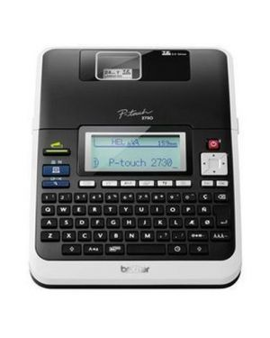 P-touch d600vp Brother PTD600VPUR1 4977766746212 PTD600VPUR1 by Brother