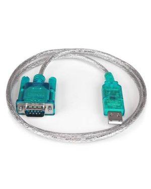 Adattatore usb a rs-232 db9 Startech ICUSB232SM3 65030842440 ICUSB232SM3