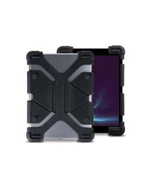 Universal tab cover 9-12 bk Celly OCTOPAD912BK 8021735724926 OCTOPAD912BK by No