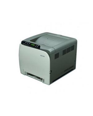 Stampante laser a colori a4 16ppm fronte e retro di serie SP C240DN_RIC-SPC240DN