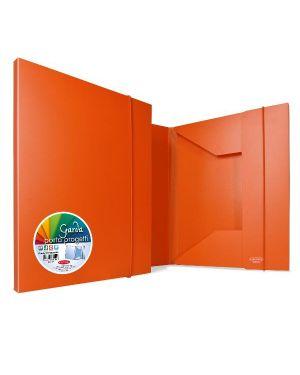 Cart. 3 lembi garda 30 arancio Plastibor P0003004 8000851010298 P0003004