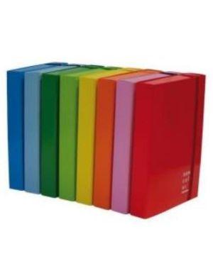 Cart. elast piatto d.3 verde chiaro Brefiocart 0221303VC 8014819016772 0221303VC