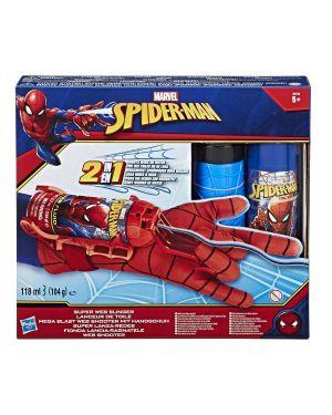 Spd guanto spararagnatele Marvel B9764EM0 5010993458943 B9764EM0