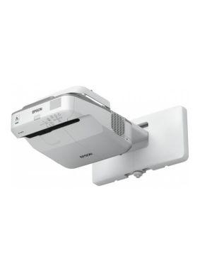 Epson eb-670 ultracorto Hitachi EB-670  EB-670