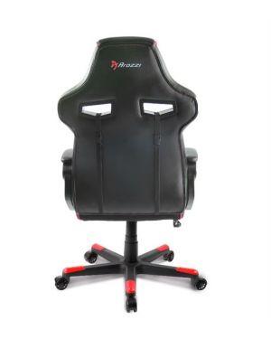 Arozzi milano gaming chair - red Arozzi MILANO-RD 769498677698 MILANO-RD